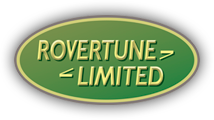 Rovertune Logo