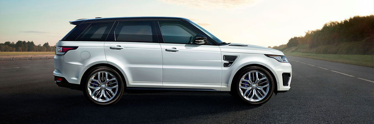 Independent Specialist Technicians for Land Rovers in Reading
