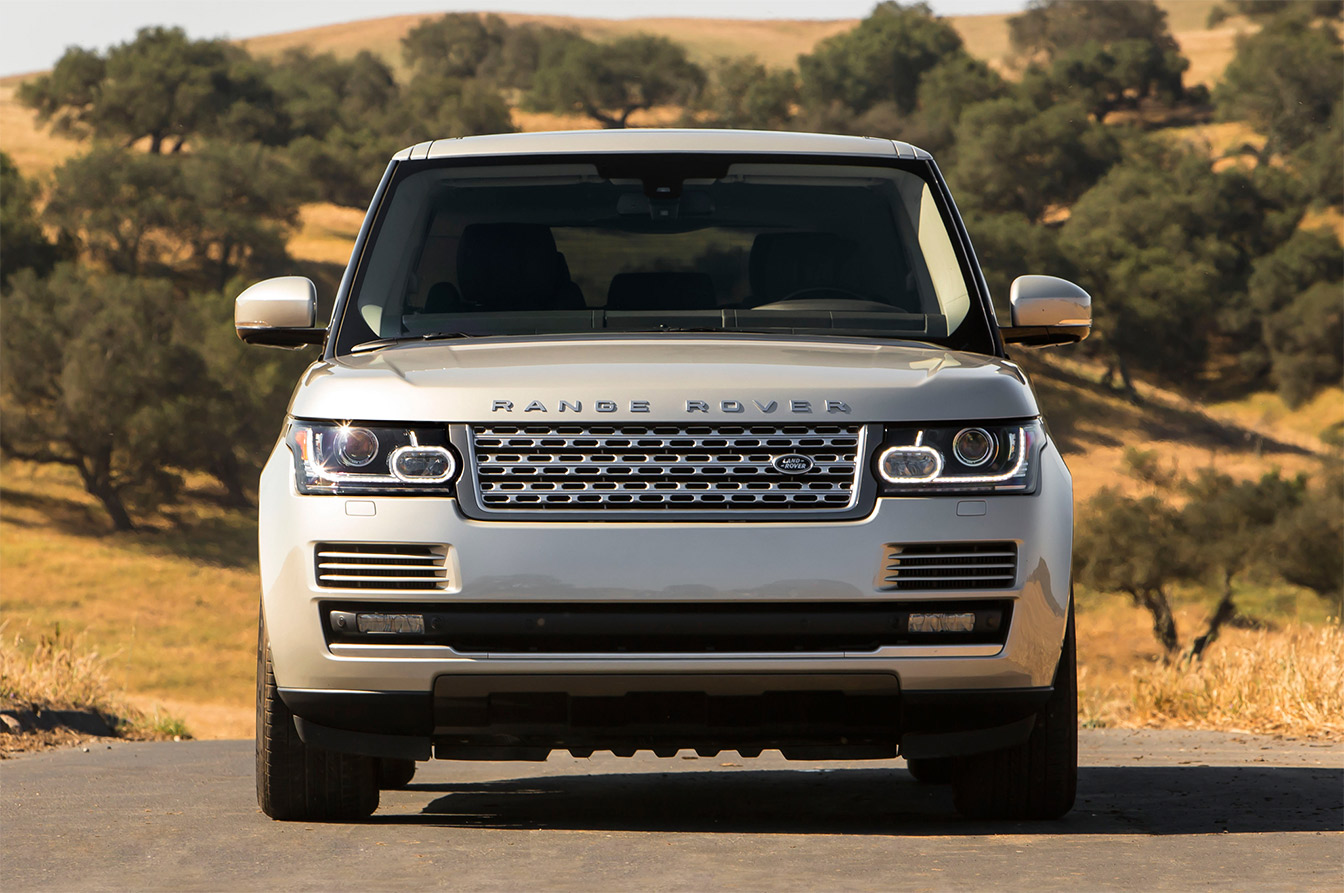 Independent Land Rover Specialist in Reading, Berkshire | Rovertune