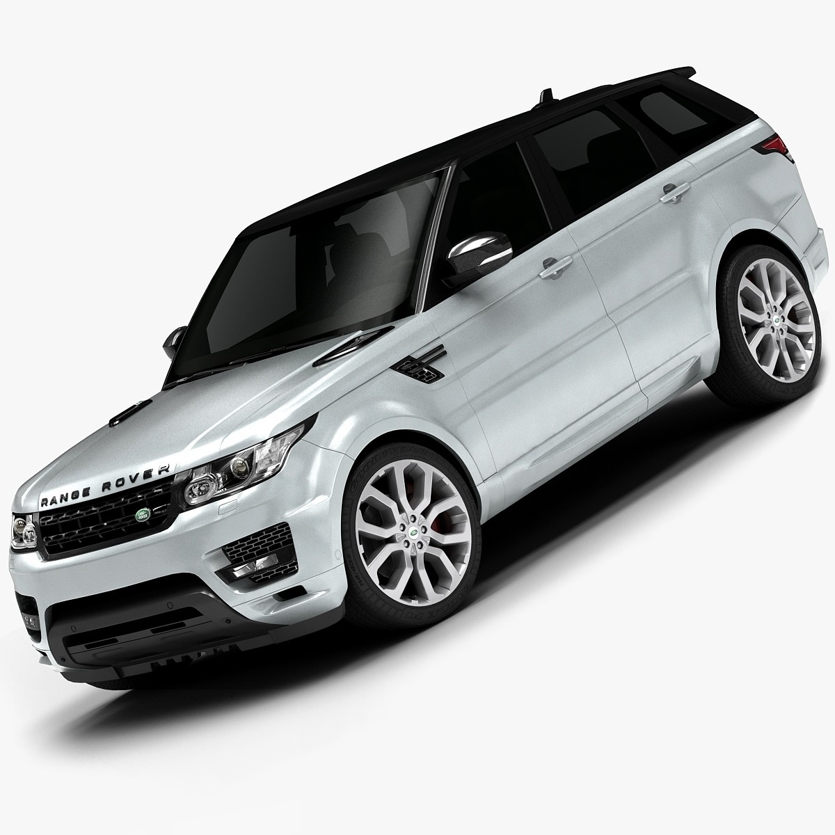 The introduction of Land Rover Approved Service Plans for New Vehicles