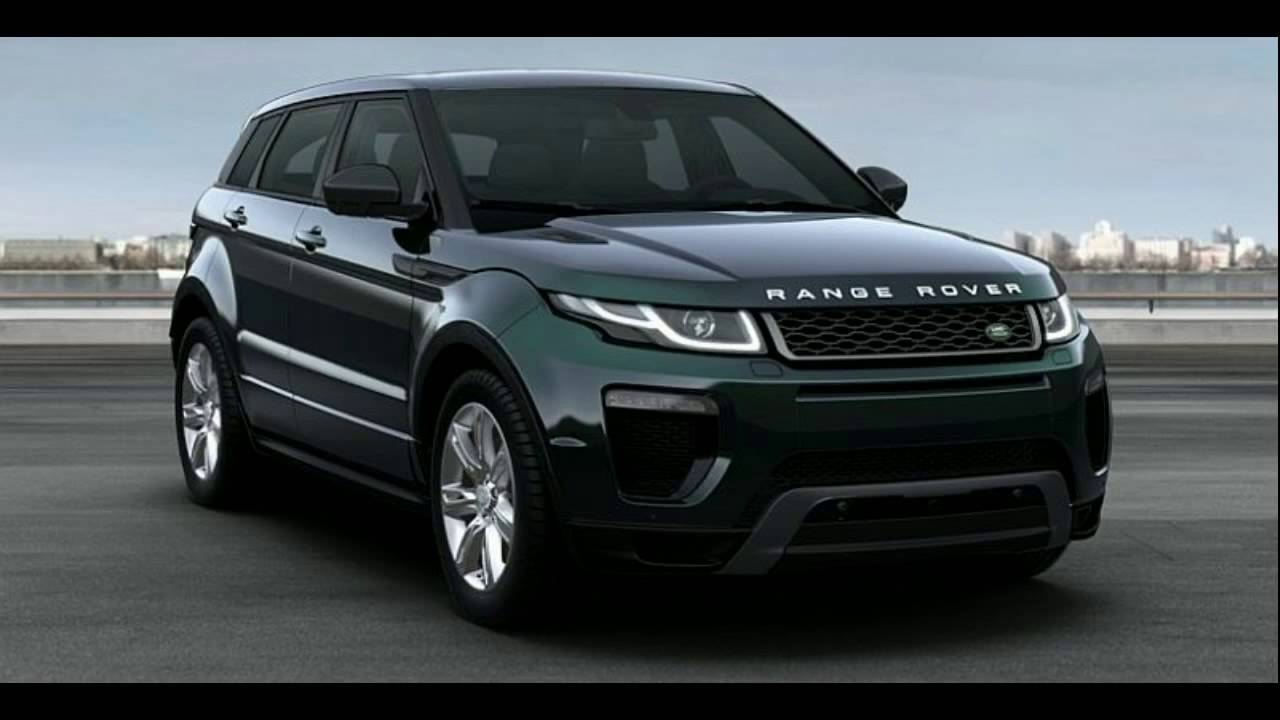 range rover evoque updated for 2018my rovertune. Black Bedroom Furniture Sets. Home Design Ideas