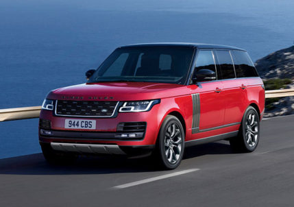 2018MY Range Rover adds Plug-in Petrol Hybrid to line-up
