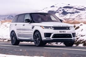 Land Rover Introduce New 3.0L Straight Six Range Rover Sport HST