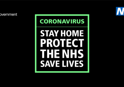 Coronavirus – temporary closure