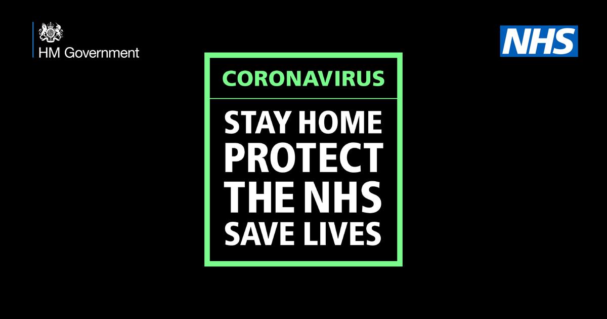 Coronavirus – temporary closure